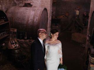 Le nozze di Igino e Maria Consiglia