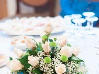 le nozze di Francesca e Ivan 2