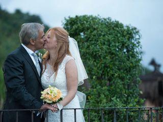 Le nozze di Michela e Domenico