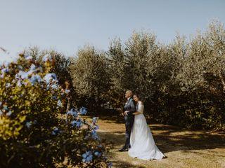 Le nozze di Fabiola e Salvatore 1