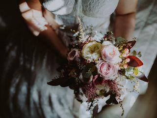 Le nozze di Fabiola e Salvatore 2