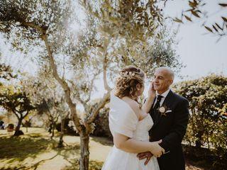Le nozze di Fabiola e Salvatore 3