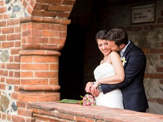 Le nozze di Davide e Elisa 1