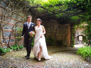 Le nozze di Davide e Elisa 3