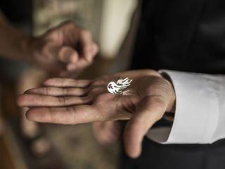 Le nozze di Federica e Dario 2