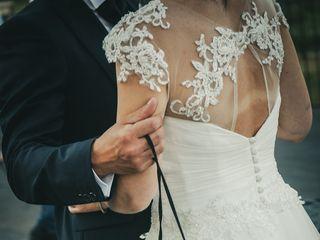 Le nozze di Franceso e Sabrina 1