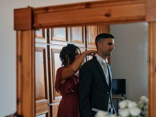 Le nozze di Sofia e Diego 2