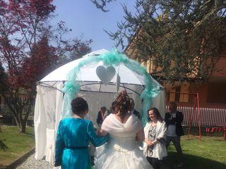 Le nozze di Emanuela e Claudio 3