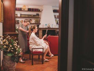 Le nozze di Alessia e Federico 3