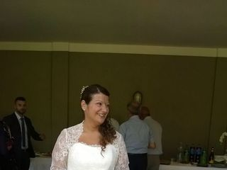 Le nozze di Erika e Andrea 2