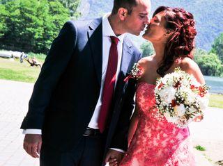 Le nozze di Bea e Luca