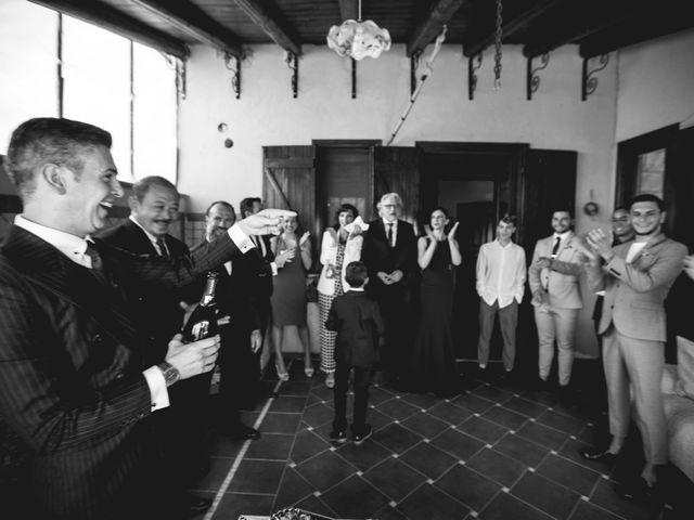 Il matrimonio di Enrico e May a Enna, Enna 6