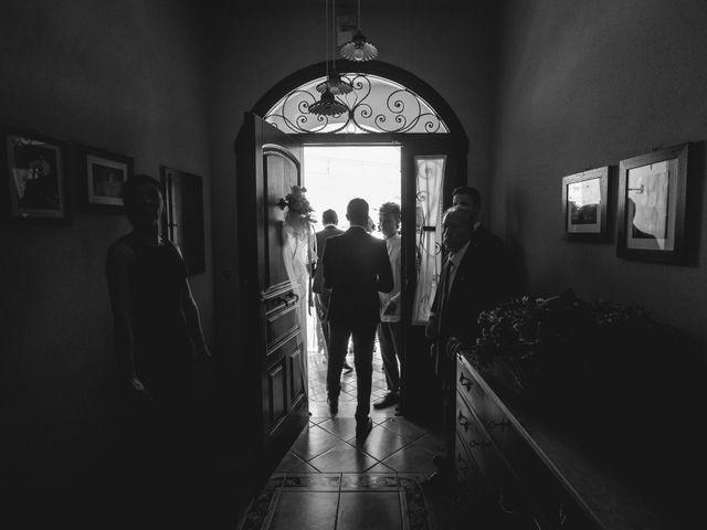 Il matrimonio di Enrico e May a Enna, Enna 8
