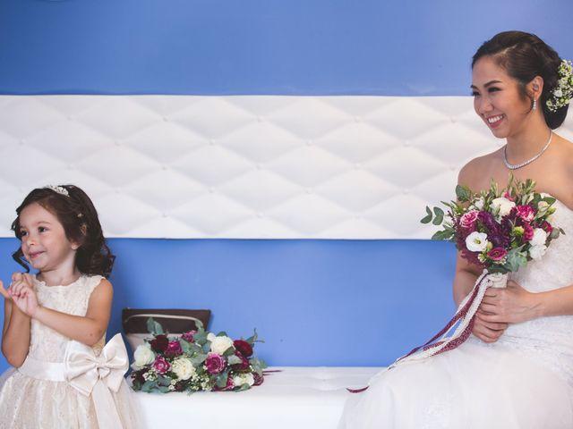 Il matrimonio di Enrico e May a Enna, Enna 20