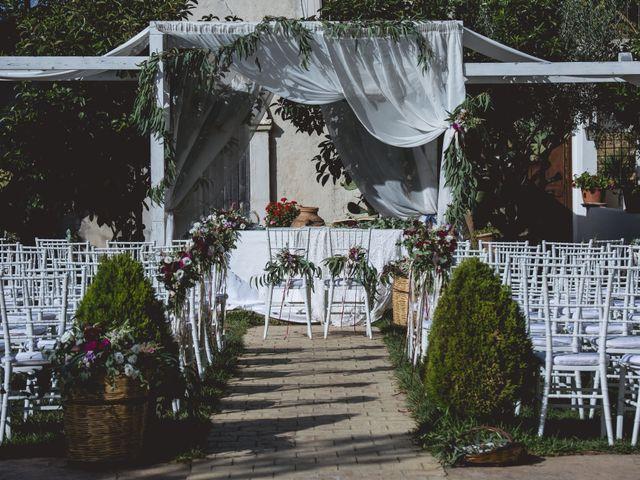 Il matrimonio di Enrico e May a Enna, Enna 23