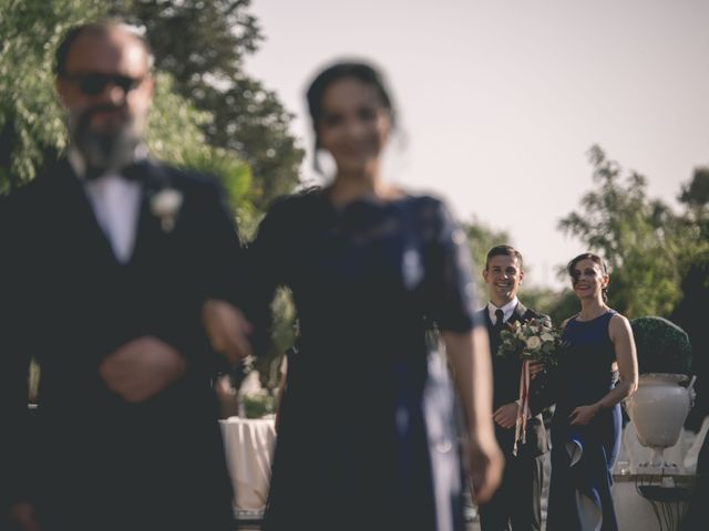 Il matrimonio di Enrico e May a Enna, Enna 27