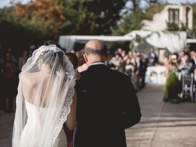 Il matrimonio di Enrico e May a Enna, Enna 28