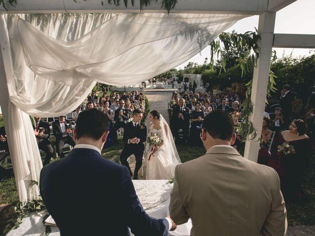 Il matrimonio di Enrico e May a Enna, Enna 30