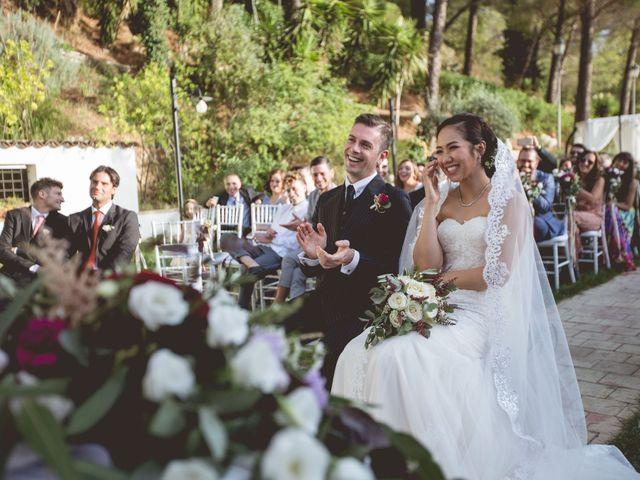 Il matrimonio di Enrico e May a Enna, Enna 33