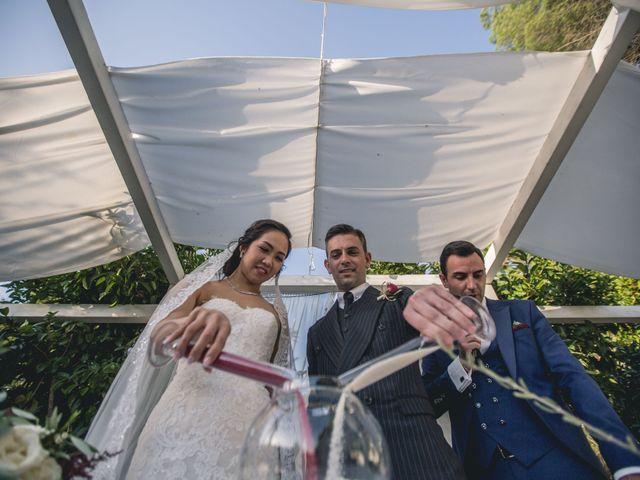 Il matrimonio di Enrico e May a Enna, Enna 34