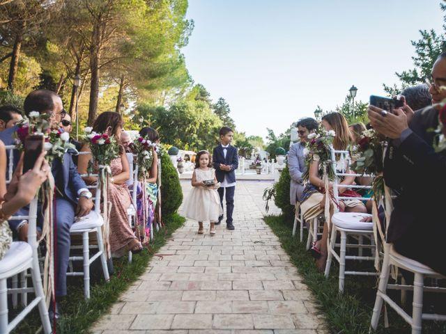 Il matrimonio di Enrico e May a Enna, Enna 36