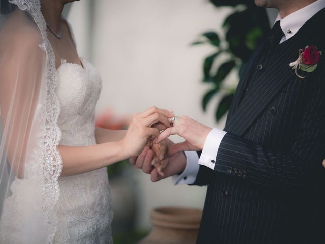 Il matrimonio di Enrico e May a Enna, Enna 38