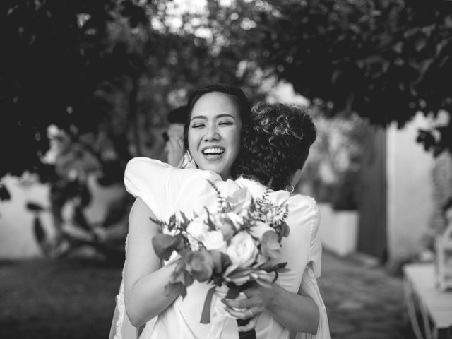 Il matrimonio di Enrico e May a Enna, Enna 40