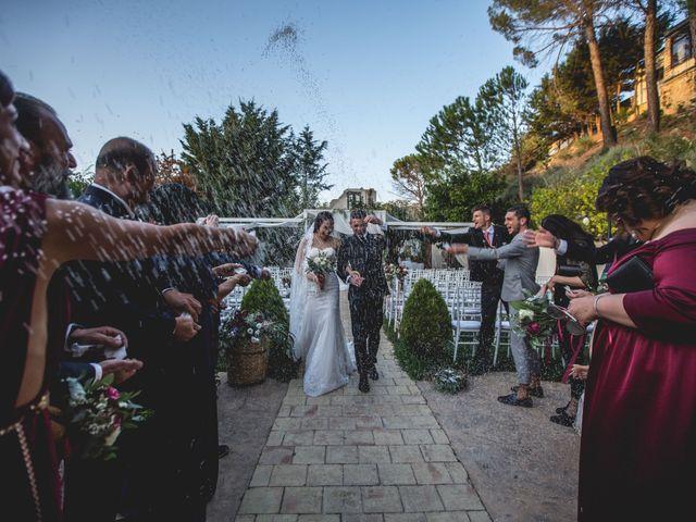 Il matrimonio di Enrico e May a Enna, Enna 43