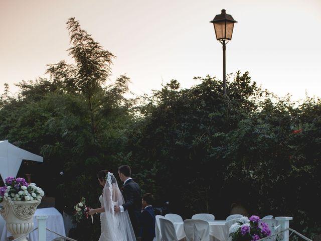 Il matrimonio di Enrico e May a Enna, Enna 44