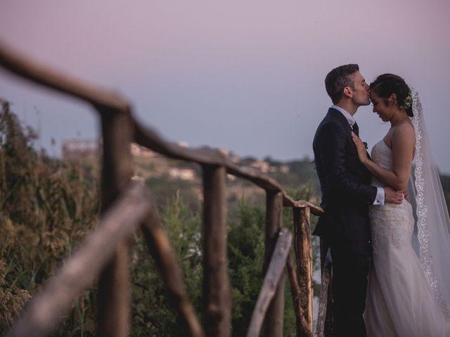 Il matrimonio di Enrico e May a Enna, Enna 48
