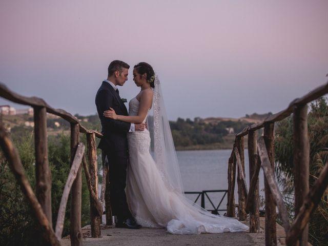 Il matrimonio di Enrico e May a Enna, Enna 49
