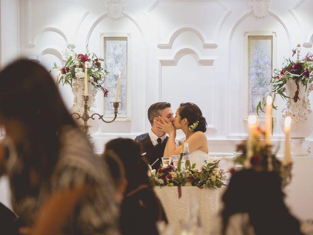 Il matrimonio di Enrico e May a Enna, Enna 55
