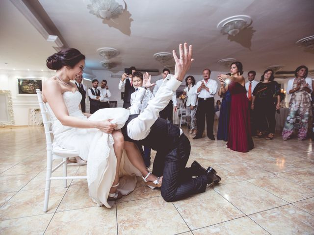 Il matrimonio di Enrico e May a Enna, Enna 63