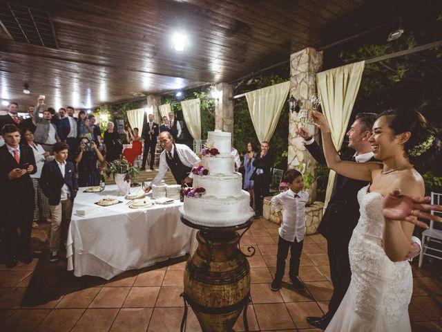 Il matrimonio di Enrico e May a Enna, Enna 65