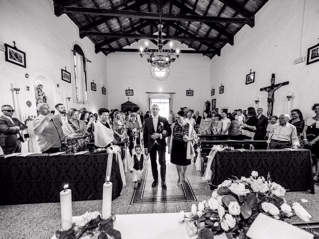 Il matrimonio di Roberto e Anna a San Polo di Piave, Treviso 11