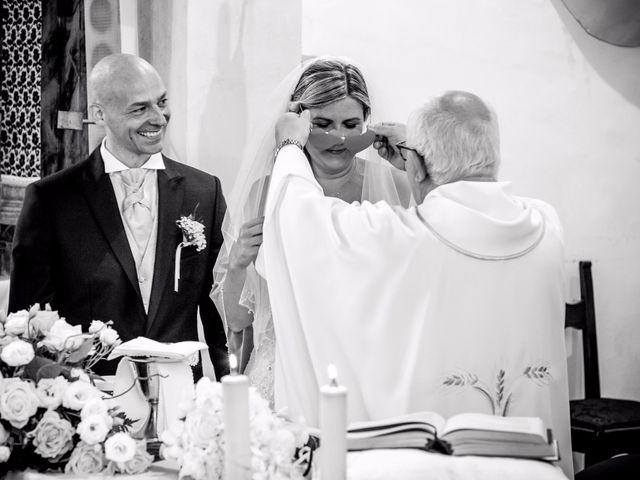 Il matrimonio di Roberto e Anna a San Polo di Piave, Treviso 15