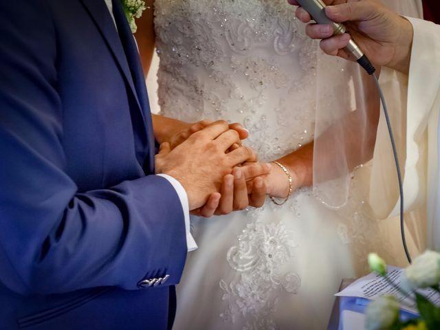 Il matrimonio di Roberto e Anna a San Polo di Piave, Treviso 16