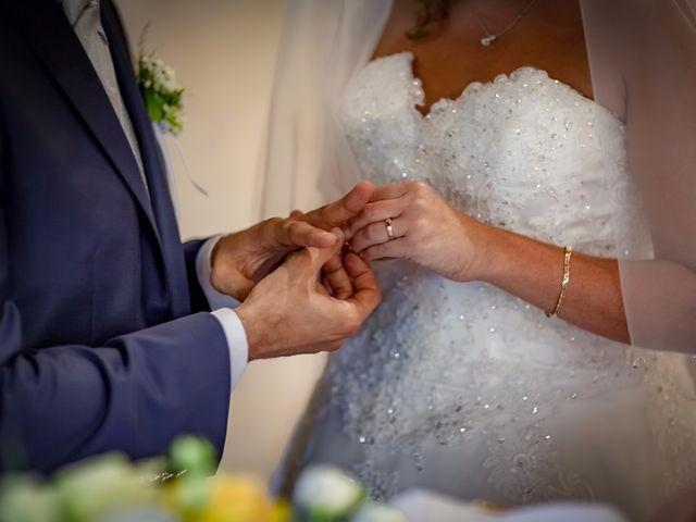 Il matrimonio di Roberto e Anna a San Polo di Piave, Treviso 19