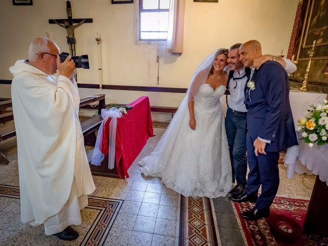Il matrimonio di Roberto e Anna a San Polo di Piave, Treviso 21