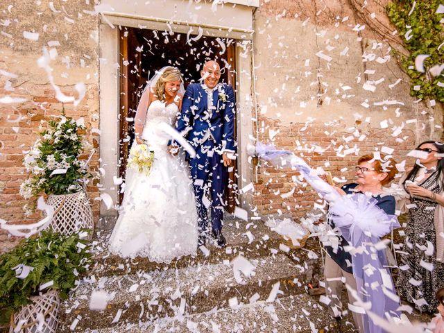 Il matrimonio di Roberto e Anna a San Polo di Piave, Treviso 23
