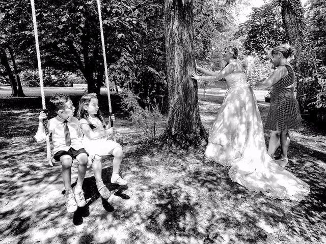 Il matrimonio di Roberto e Anna a San Polo di Piave, Treviso 26