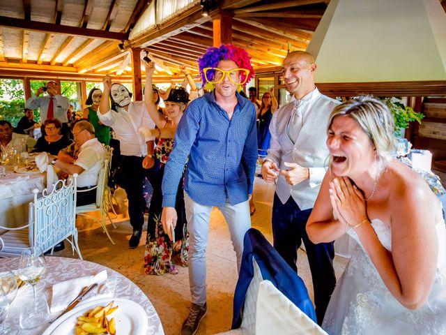 Il matrimonio di Roberto e Anna a San Polo di Piave, Treviso 40
