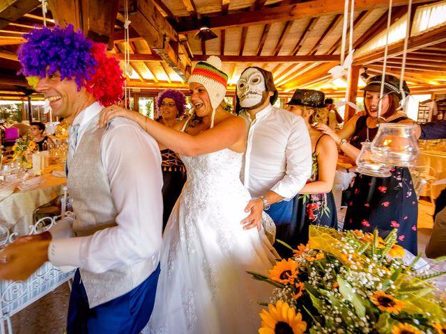 Il matrimonio di Roberto e Anna a San Polo di Piave, Treviso 41