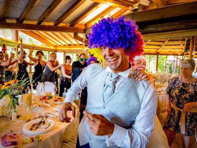 Il matrimonio di Roberto e Anna a San Polo di Piave, Treviso 42
