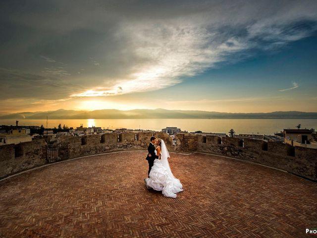 Le nozze di Rossella e Paolo