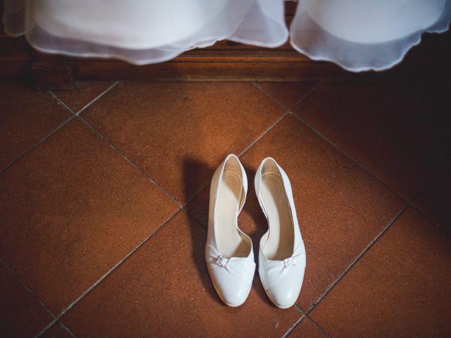 Il matrimonio di Milo e Costanza a Firenze, Firenze 1