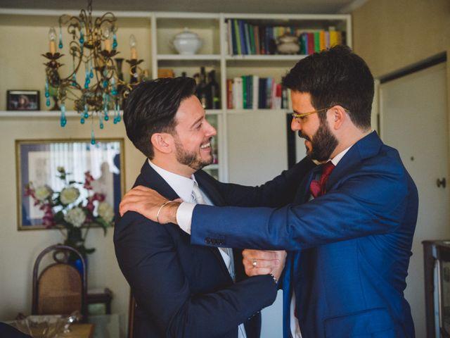Il matrimonio di Milo e Costanza a Firenze, Firenze 4
