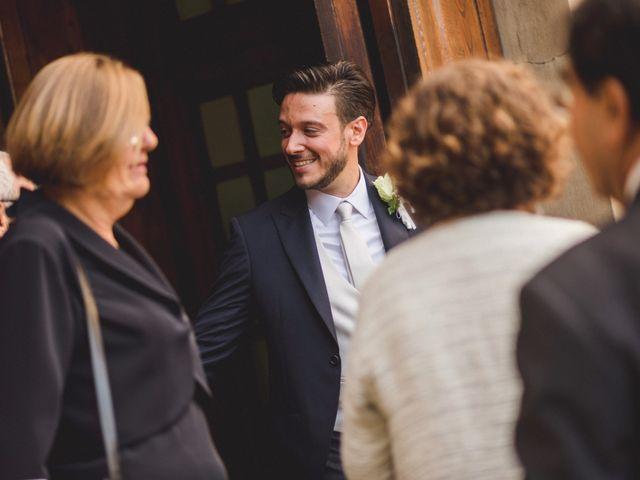 Il matrimonio di Milo e Costanza a Firenze, Firenze 7