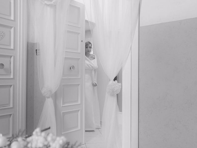 Il matrimonio di Francesco e Maria a Ospitaletto, Brescia 1