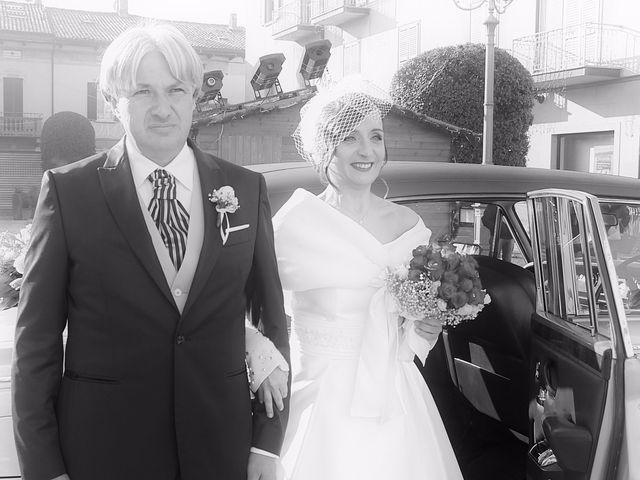Il matrimonio di Francesco e Maria a Ospitaletto, Brescia 6
